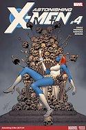 Astonishing X-Men (Vol. 4 2017-...) (Comic Book) #4