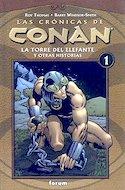 Las Crónicas de Conan (Cartoné 240 pp) #1