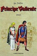 Príncipe Valiente (Cartoné 64 pp) #9