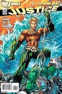 Justice League Vol. 2 (2011-2016) (Comic-Book) #4
