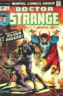 Doctor Strange Vol. 2 (1974-1987) (Comic Book) #5