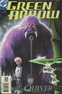 Green Arrow Vol. 3 (2001-2007) (Comic book) #9