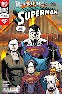 Superman. Nuevo Universo DC / Renacimiento (Grapa) #77/22