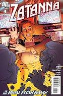 Zatanna (Vol. 3) (Grapa) #4