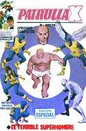 Patrulla X - X-Men (1969) (Rústica, 128 páginas) #3