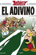 Astérix (2016) (Cartoné, lomo con mancha de Asterix) #19
