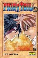 Fairy Tail (Rústica con sobrecubierta) #59