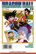 Dragon Ball (Grapa, blanco) #5