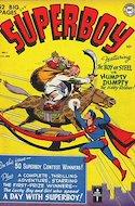 Superboy Vol.1 (1949-1977) #7
