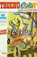Trueno Color (Grapa, 20 páginas) #3