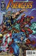 The Avengers Vol. 2 Heroes Reborn (1996-1997) (Comic Book) #8