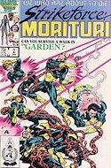 Strikeforce Morituri (Comic-book.) #2