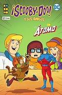 ¡Scooby-Doo! y sus amigos (Grapa 24 pp) #21