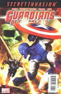 Guardians of the Galaxy Vol. 2 (2008-2010) (Comic-Book) #6