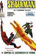 Spiderman Vol. 1 (Rústica, 128 páginas (1969)) #8
