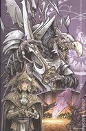 The Power of the Dark Crystal (Variant Cover) (Comic Book) #1.1