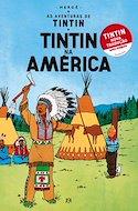 As aventuras do Tintin (Cartoné) #3
