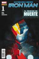 Victor von Muerte: Iron Man (2017-2018) (Grapa. 24 páginas.) #1