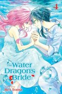 The Water Dragon's Bride (Paperback / Digital) #4