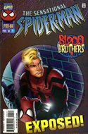 The Sensational Spider-Man (1996-1998) (Comic Book) #4