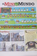 El Mini Mundo (Tabloide 1996) #5