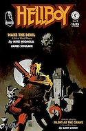 Hellboy (Comic-book) #7