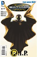Batman Incorporated Vol. 2 (2012-2013) (Comic Book) #8