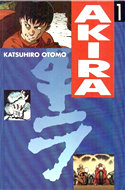 Akira (Cartoné, 180 páginas) #1