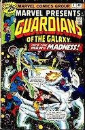 Marvel Presents (Comic Book. 1975 - 1977) #4