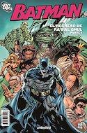Batman. El regreso de Ra's Al Ghul (Rústica) #1