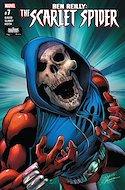 Ben Reilly: The Scarlet Spider (Comic-book) #7
