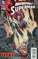 Adventures of Superman vol. 2 (2013-2014) (Comic-Book) #6