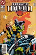 Judge Dredd (1994 DC) (Cómic grapa) #4