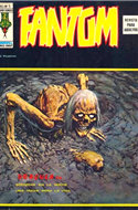 Fantom Vol. 2 (1974-1975) (Grapa) #5