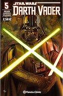 Star Wars: Darth Vader (Grapa 32 pp) #5