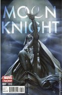Moon Knight Vol. 5 (2014-2015 Variant Cover) (Comic Book) #1.2