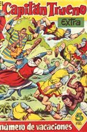 El Capitán Trueno. Extra y especiales (Grapa) #3