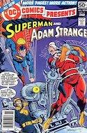 DC Comics Presents: Superman (Grapa) #3