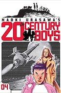 20th Century Boys (Paperback) #4