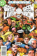 Clásicos DC (1990-1993) (Grapa) #4