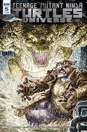 Teenage Mutant Ninja Turtles Universe (Comic-book) #5