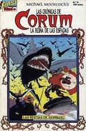 Las Crónicas de Corum (Grapa. 17x26. 24 páginas. Color.) #6