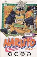 Naruto (Rústica) #3