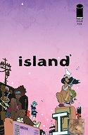 Island (Comic-book) #5
