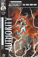 The Authority Vol. 1 (2000-2003) (Grapa 28 pp) #2