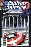 Capitán América Vol. 3 (1996-1997) (Grapa. 24 páginas.) #1