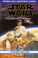 Star Wars Saga completa (Grapa 40-72 pp) #7