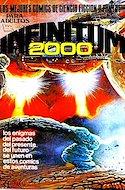 Infinitum 2000 (Grapa 64 páginas) #4
