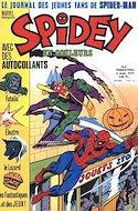 Spidey (Poché) #3