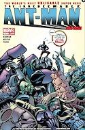 Irredeemable Ant-Man (Comic Book / Digital) #1